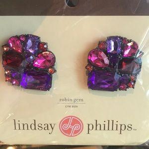 Lindsay Phillips snap